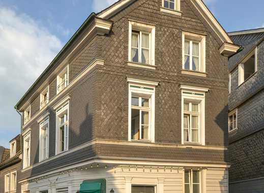 Uriges Fachwerkhaus in Top-Altstadtlage *Provisionsfrei!