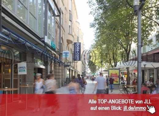*JLL* Attraktive Gastronomiefläche nahe Rotebühlplatz