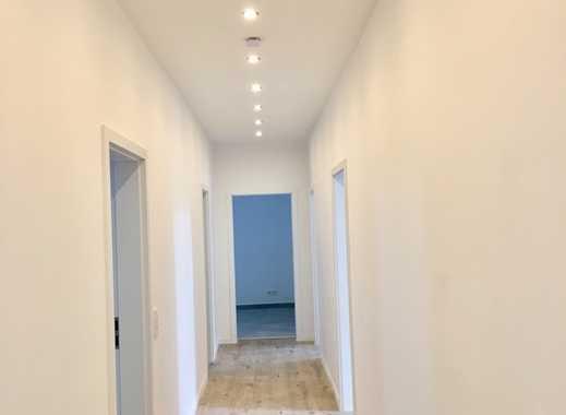 Frisch sanierte 4-Zimmer Wohnung in Wuppertal-Elberfeld !