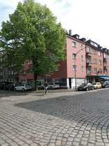 Büro Duisburg