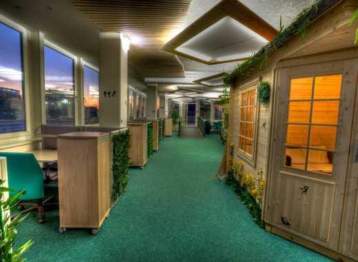 WG-Zimmer, Dachterrasse, Sauna, City, Uni,...