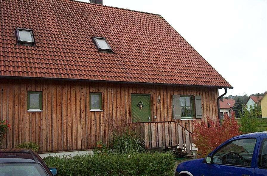 Haus Bruck in der Oberpfalz