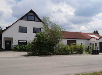 Büro Wendelstein
