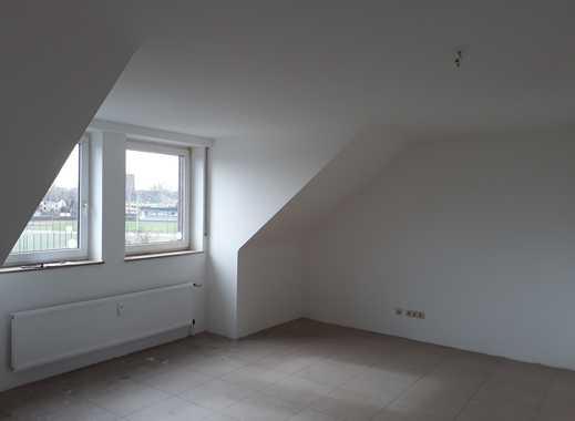 Frisch gestrichene Wohnung in der Hövelstr. 2 in Essen