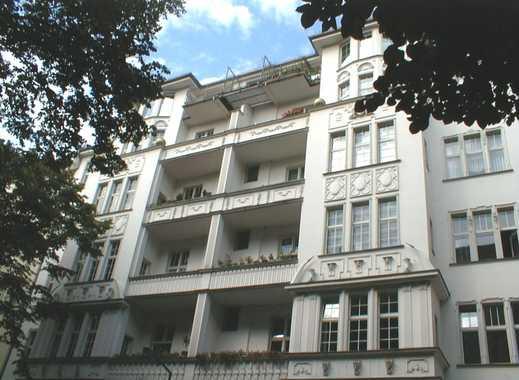 Stilvoll wohnen in hochherrschaftlichem Jugendstil-Altbau im Bayerischen Viertel