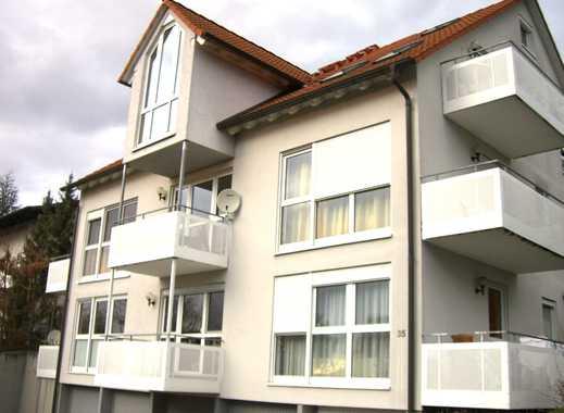 2 1/2 Zimmer-Maisonette-Wohnung (vollmöbliert mieten)