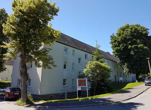 GEMÜTLICHE 3-Zimmer-Wohnung mit Balkon & EBK möglich !!! Achtung Renovierung vor Einzug !!!