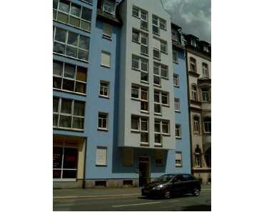 Schöne 2-Zimmer-Wohnung mit EBK in Plauen