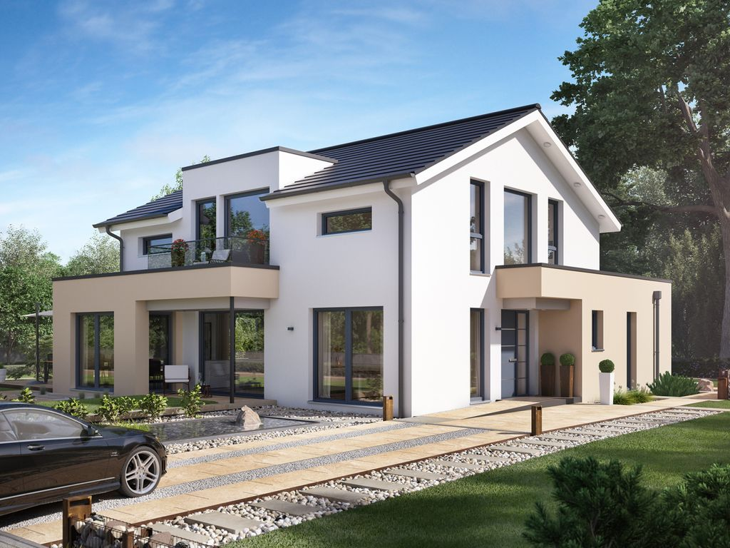 concept m 155 leipzig komfortabel wohnen und arbeiten unter einem dach. Black Bedroom Furniture Sets. Home Design Ideas