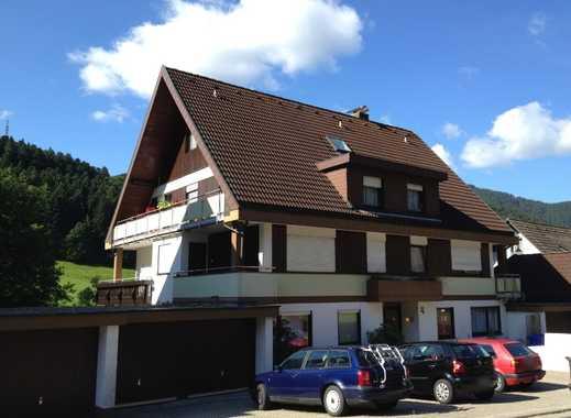 Wohnanlage im Schwarzwald mit Hallenbad