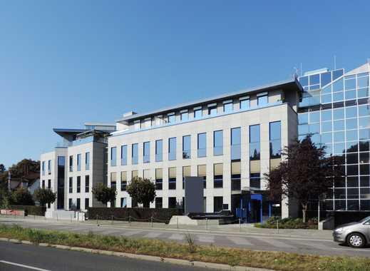 Attraktive Büros mit Blick ins Grüne | Erstbezug nach Renovierung | PROVISIONSFREI