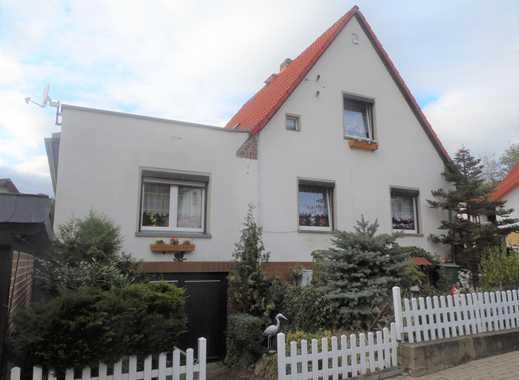 Großes Einfamilienhaus mit dörflichem Ambiente in Morl