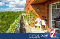 Bild Dachgeschoss über Biesdorf: Vermietete, moderne 2-Zi.-ETW mit zwei Dachterrassen in Südausrichtung!