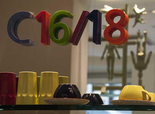 Büroräume im Büro-Center C16/18, Innenstadt, zu vermieten