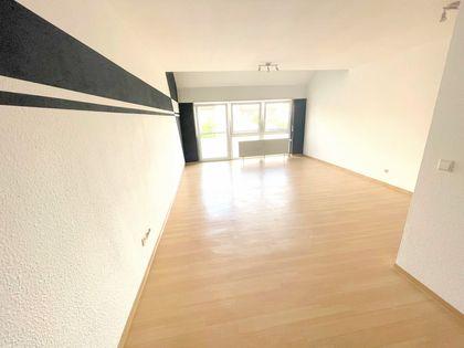 Wohnung in Ludwigshafen am Rhein-Oggersheim bei der RHEINPFALZ