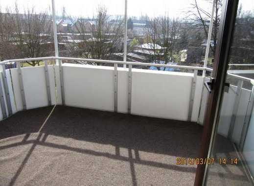 Neubau mit Balkon, Lift und Tiefgarage, nach Südwest