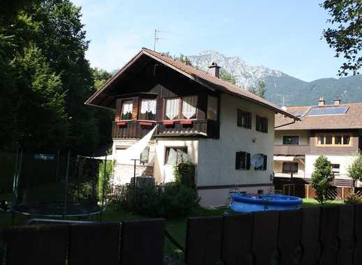 Haus kaufen in Berchtesgadener Land (Kreis) - ImmobilienScout24