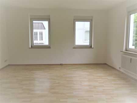 Gepflegte 4-Zimmer-Wohnung im Herzen der Kurstadt in Bad Wörishofen