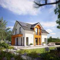 Statt Miete Ihr neues Eigenheim