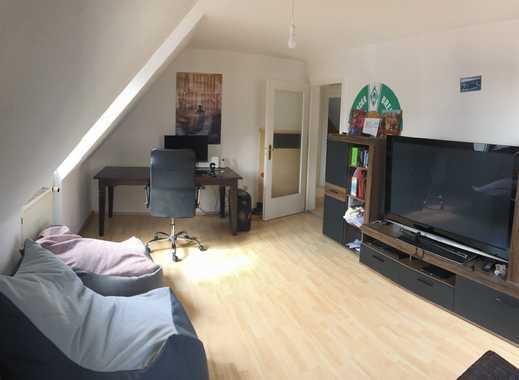 Schöne und gepflegte 2-Zimmer-Wohnung in Aschheim (Lk. München) ab 01.08.2019 zu vermieten