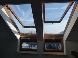 Fensterfront Küche