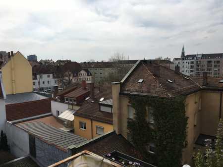 Wohnen über den Dächern von St. Peter, Nähe Whörder See in Ludwigsfeld