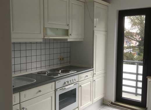 Hastedt - 2 Zi. - helle Dachgeschoss Wohnung