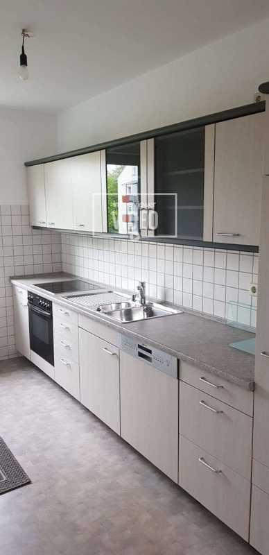Gemütliche 3 Zimmer-Wohnung mit Balkon im Westen von Memmingen! in Memmingen-Innenstadt
