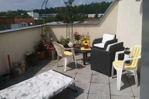3 Zimmer Wohnung in Zwickau (Kreis)