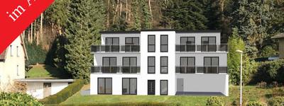 Neubauprojekt in ruhiger Lage von Hausberge, am