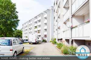 2 Zimmer Wohnung in Mecklenburg-Strelitz (Kreis)