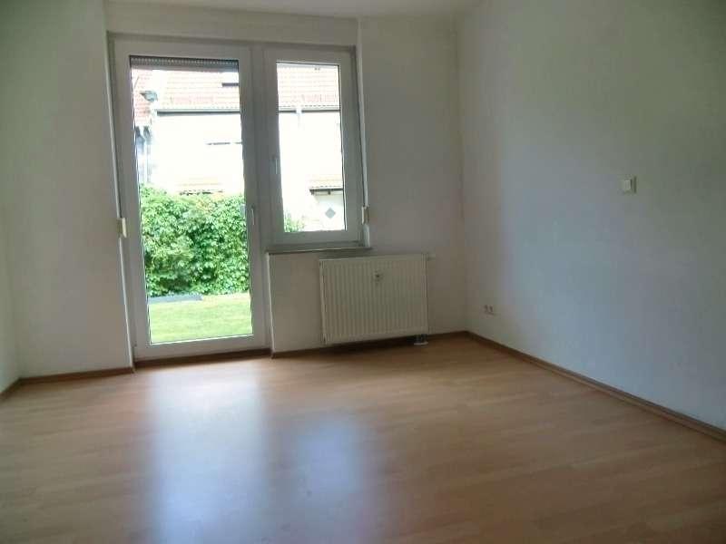 **1-Zimmer-Appartement mit Terrasse in beliebter Wohnanlage** in