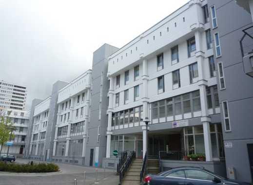 helle Einzelhandelsflächen in Nieder-Eschbach