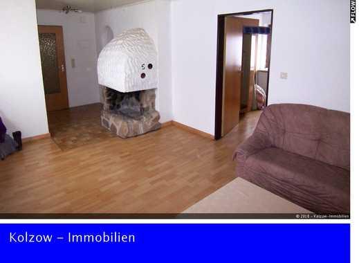 Ruhig gelegene Wohnung mit Kamin
