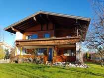 Wunderbares Ein- bzw Zweifamilienhaus in