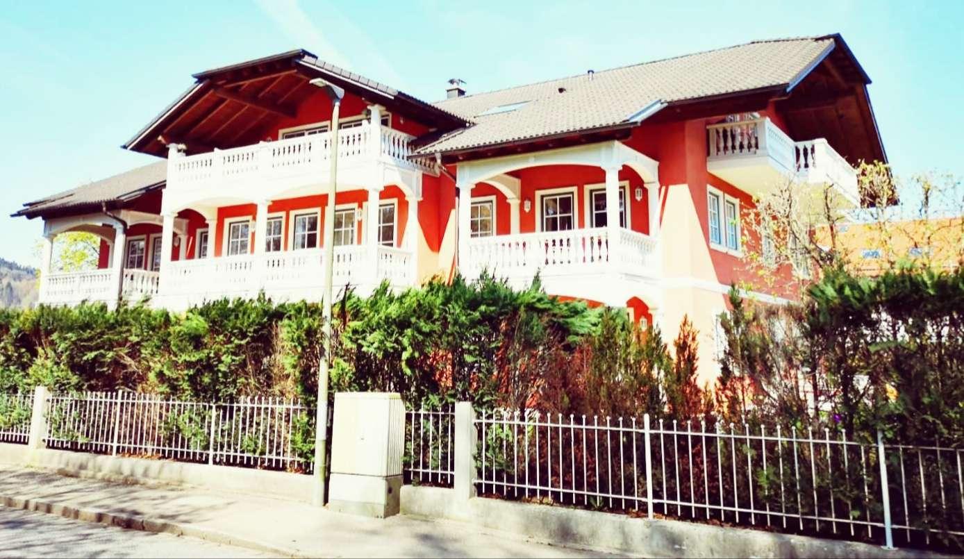 Exklusive 2-Zimmer-Wohnung zur Miete in Prien (7 Min. zum Chiemsee) in Prien am Chiemsee
