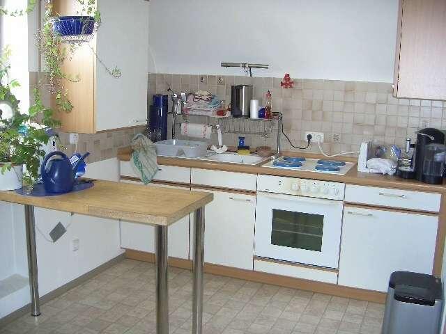 Schöne,  2 Zi. DG-Wohnung in ruhiger Lage von Nbg.-Großgründlach in Großgründlach (Nürnberg)