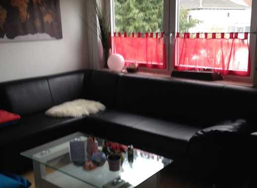 Möblierte elegante großzügige 2-Zi-Wohnung (64qm) in Mauer