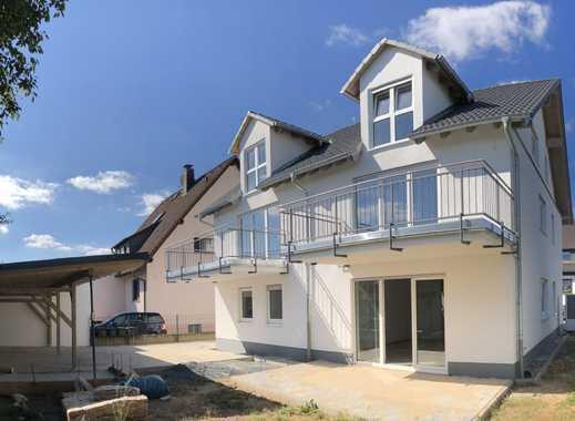 Lichtdurchflutete 4-Zimmer Maisonette Wohnungen im 1OG, ca. 90m² mit Balkon NEUBAU