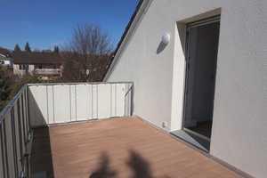 3 Zimmer Wohnung in Augsburg (Kreis)
