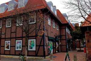 1 Zimmer Wohnung in Uelzen (Kreis)