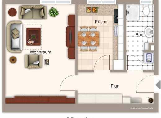 Wohnungen wohnungssuche in darmstadt for 1 zimmer wohnung darmstadt