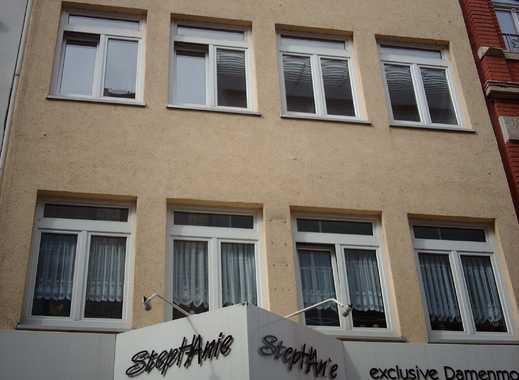 Helle und renov. 2 Zimmer in der City von Bad Kreuznach