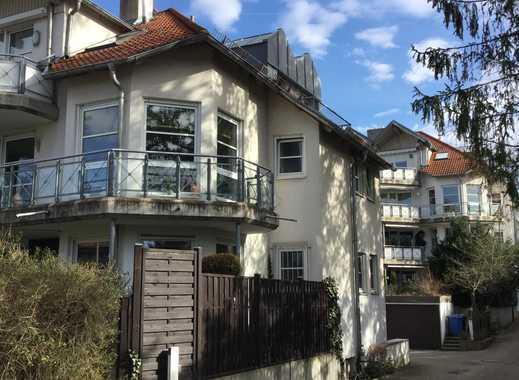 Top Lage, aufwändige Ausstattung: 3,5-Zimmer-Wohnung zur Miete in Fürth