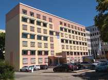 Büro in der Spremberger Vorstadt