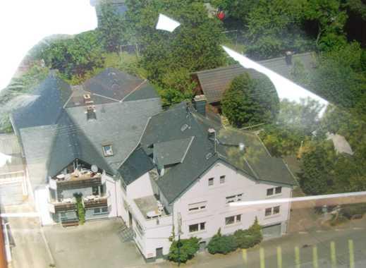 1 Zwei-Fam.-Haus auf 1 Grundstück in Niederkumbd / Hunsrück