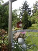 Grundstück Freizeitgrundstück mit Gartenhaus