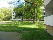 Blick ins Grüne 2-Zimmerwohnung in