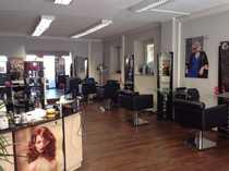 Bild Moderner Friseurladen (möbliert) Vilsbiburg Innenstadt