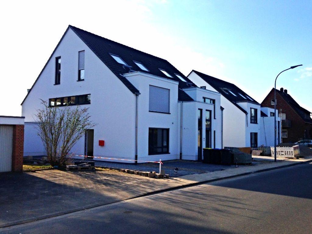 Luxus-Wohnung:eigener Süd-Garten, Geo-Pumpe, Kfw70, teil-bar.fr ...
